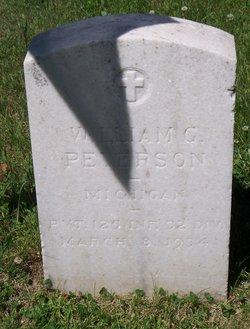 William G. Peterson