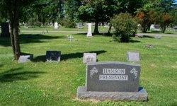Agnes Frances <I>Hanson</I> Prenevost