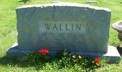 Adolph Oscar Wallin