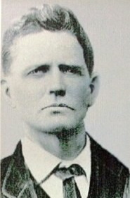 Enoch Haggard