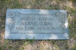 Vernie Oliver Day