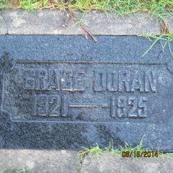 Grace Doran