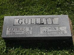 Gertrude Rachel <I>Craig</I> Gullett