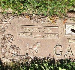 Francis M. Gates