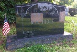 "CWO Robert C ""Bob"" Machholz"