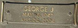 George J Abelt