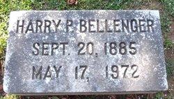 Harry Perkins Bellenger