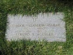 Salvador Villanueva Aguilar