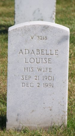 Adabelle Louise Airey