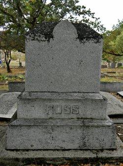 Julius E Foss