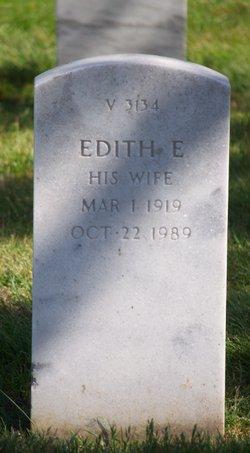 Edith E <I>Kant</I> Delahunty