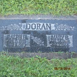 Mary Elizabeth <I>Featherstone</I> Doran