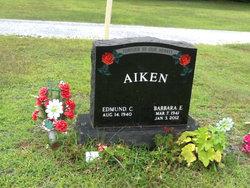 Barbara Elaine <I>Quesnel</I> Aiken