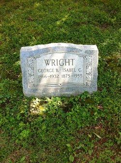 George B. Wright