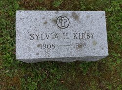 Sylvia May <I>Hatch</I> Kirby