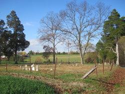 Southern Low Dutch Cemetery