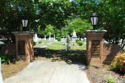 Saint Pauls Presbyterian Church Cemetery