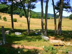 Arbogast Family Cemetery