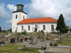 Tanumshede Kyrkogård