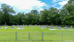 Sims Chapel Cemetery