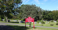 Lower Brandywine Presbyterian Church Cemetery