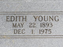 Edith Young
