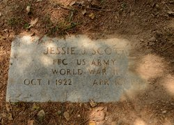 Jessie J Scott