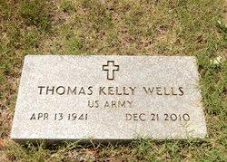"Thomas K ""Jack"" Wells"