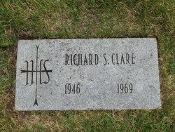 Corp Richard Steven Clare
