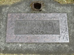 Mabel C. <I>Paige</I> Varner