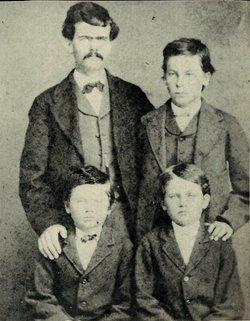 Emilus Richmond Barber