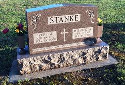 Irene M. <I>Dziekan</I> Stanke