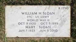 William Henry Sloan