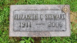 Elizabeth C Stewart