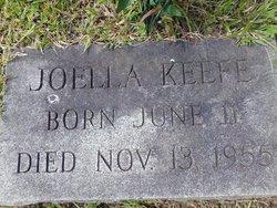Joella Keefe