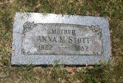 "Alta ""Anna"" <I>Morse</I> Stott"