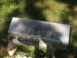 John M. McKenna, Sr