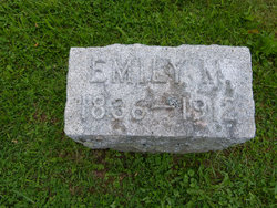 Emily Melvina <I>Fonda</I> Richards