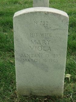 Mary Viola <I>Keller</I> Agers