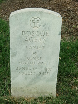 Roscoe Hilbert Agers