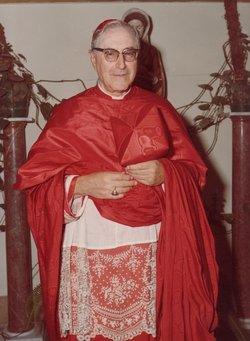 Cardinal Giuseppe Siri