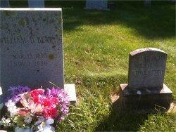 William D Berry