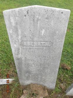Asenath Caswell