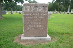 George A. Armstrong
