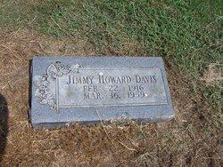 Jimmy Howard Davis