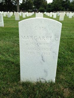 Margaret C Fears