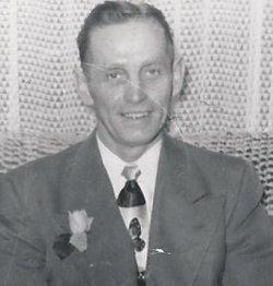 Chester Benjamin Hovey