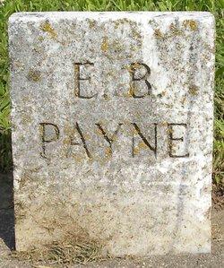Elizabeth <I>Berne</I> Payne
