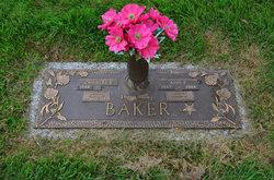 Ann F. <I>Flack</I> Baker