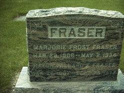 Willard E Fraser